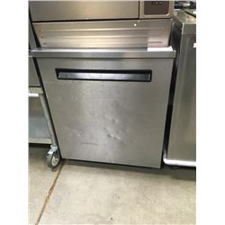 Delfield Single Door Worktop Refrigerator