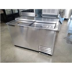 "True 50"" Back Bar Cooler"