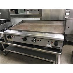 "Garland 60"" Countertop Griddle"