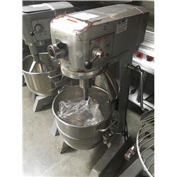 Thunderbird 30qt Planetary Dough Mixer