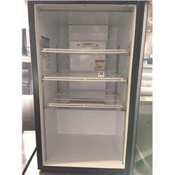 Beverage Air Countertop 1 Glass Door Merchandiser
