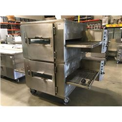 Lincoln Double Pizza Conveyor Oven