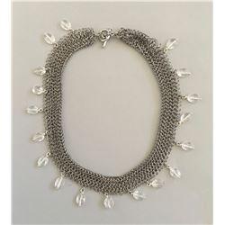 Necklace by Elaine Unzicker