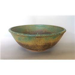 Wyn Matthews, Untitled Ceramic Bowl