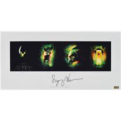 Alien: Sigourney Weaver Signed Photograph