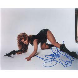 Barbarella: Jane Fonda Signed Photograph