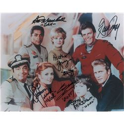 Land of the Giants Signed Photograph