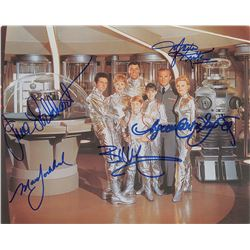 Lost in Space Signed Photograph