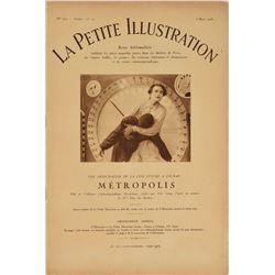 Metropolis Magazines