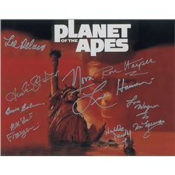 Planet of the Apes Signed Photograph