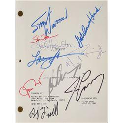 Terminator Signed Script