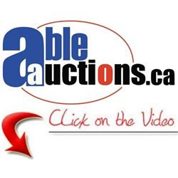 VIDEO PREVIEW - CALGARY WOODSHOP AUCTION - WED APRIL 18TH, 2018
