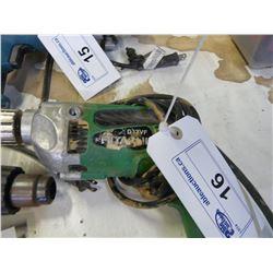 HITACHI ELECTRIC DRILL