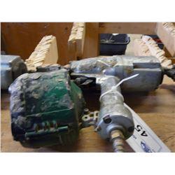 HITACHI NV65AH PNEUMATIC NAIL GUN
