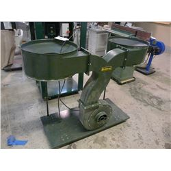 CRAFTEX CT108 TWIN BAG DUST COLLECTOR
