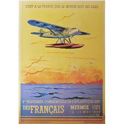 Travel Des Francais