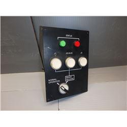 FANUC A05B-2444-C100 CONTROL UNIT