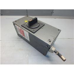 FANUC A05B-2400-C402 DISCONNECT