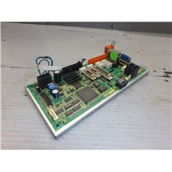 FANUC A20B-2100-0421/04D CIRCUIT BOARD