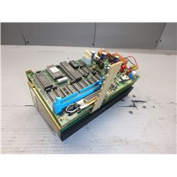 FANUC A14B-0075-B120-01 POWER UNIT / A13B-0073-C001 INTERFACE ADAPTER