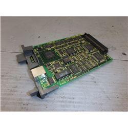 FANUC A20B-8100-0450/07B CIRCUIT BOARD