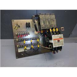 FANUC A80L-0026-0010#A-02 TRANSFORMER