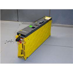 FANUC A06B-6081-H101 REV.F POWER SUPPLY MODULE