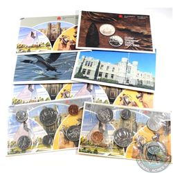 1980-1988 Canada Proof Like Set Collection. You will receive each date released between 1980 and 198