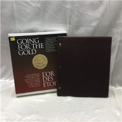 Going for The Gold Album Set