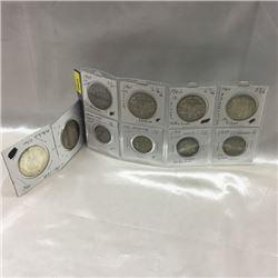 Netherlands Coins (10)