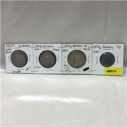 Germany Coins (4)