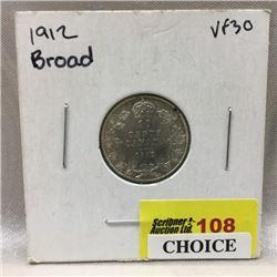 Canada Ten Cent (CHOICE of 4)