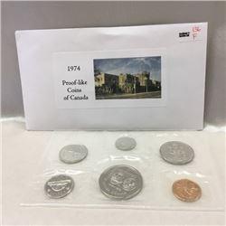 CHOICE of 15 Canada Year Sets