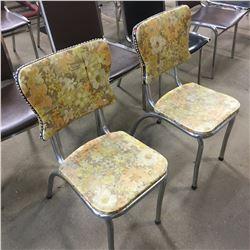 Retro Chairs (2)