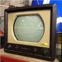 1950's RCA Television