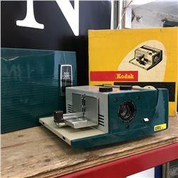 Kodak 300 Projector