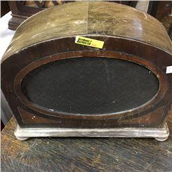 Westinghouse Loud Speaker
