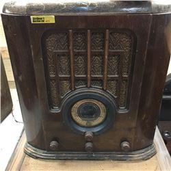 Stewart-Warner Radio (Multiband-Police)