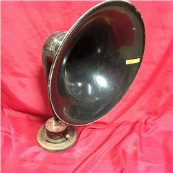 Sparta Speaker Horn