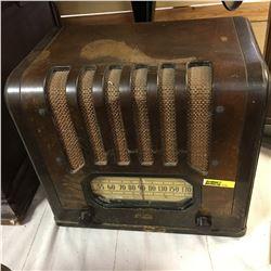 Arcadia MacLeod's Radio