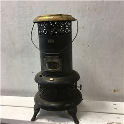 "Smokeless Oil Heater ""Perfection 125-C"""