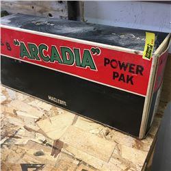 Radio Battery: Arcadia (Large)