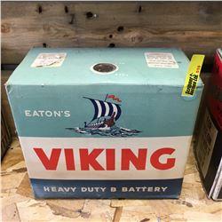 Radio Battery: Viking
