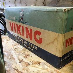 Radio Battery: Viking (Large)