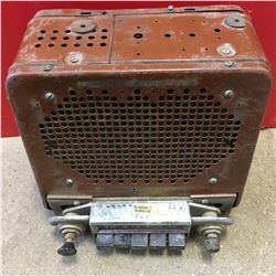GM Car Radio