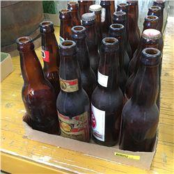 Pop &/or Beer Bottle Tray