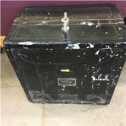 McCaskey Strong Box