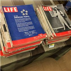 LIFE Magazine Collection