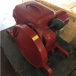 IH Pump Motor