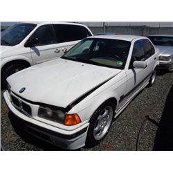 BMW 328I 1996 L/S-DONATION